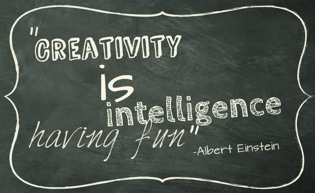 Check out blog topics below for creative inspiration!