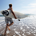 Praias para surfar em Miami