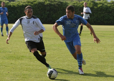Την ήττα με 2-1 από τον Ρούβα σε φιλική αναμέτρηση που έγινε στο ΒΑΚ γνώρισε ο ΟΦΗ.