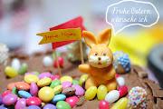 Im Kopf eines Bookaholic: Frohe Ostern! ostern