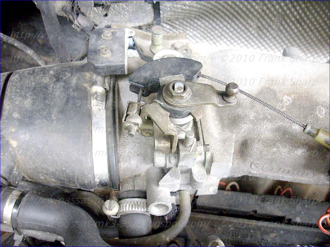 Volkswagen Passat Engine Control Management Wiring Diagram For Digifant 2 Ii