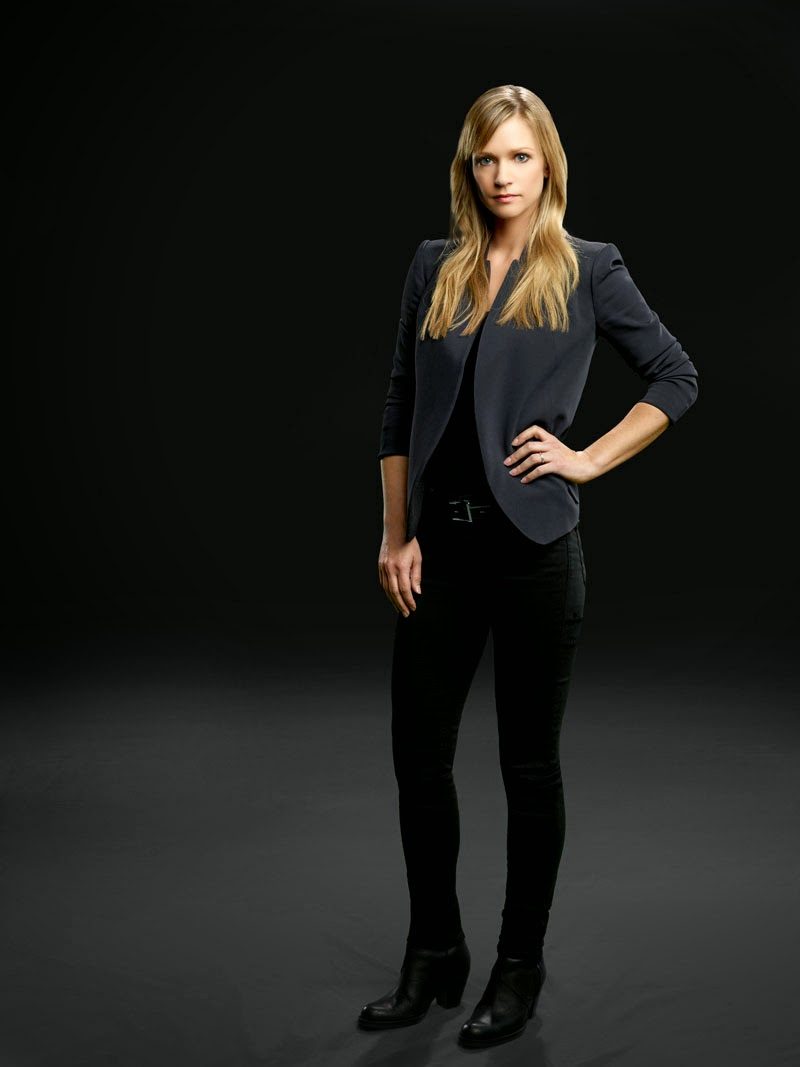 Criminal Minds Round Table Criminal Minds Season 9 Promotional Cast Photos