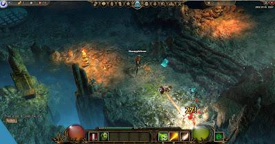 Drakensang Online 3 - F2P Web Gamez