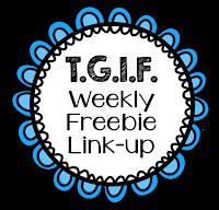 Weekly Freebie!