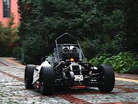 YErli formula otomobili tanıtıldı