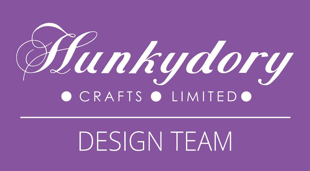 Hunkydory Crafts Design Team
