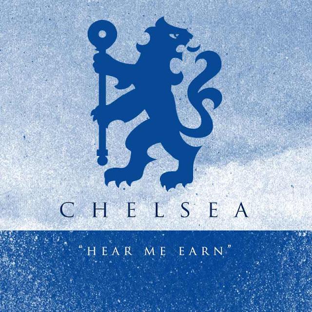 Chelsea escudo juego de tronos - Juego de Tronos en los siete reinos