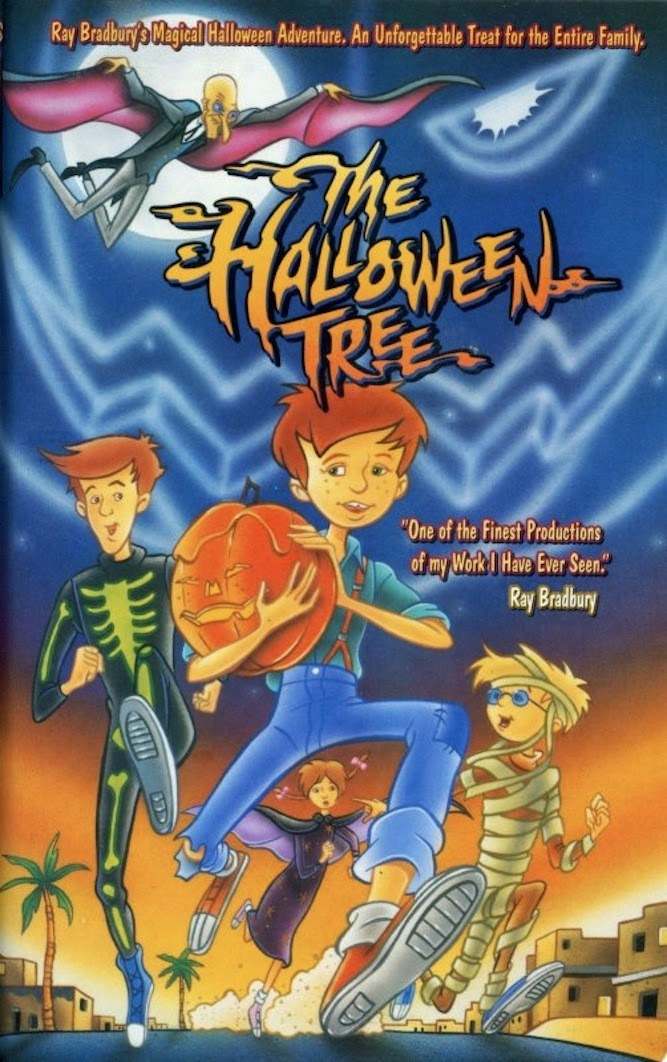 top 5 fav halloween movies