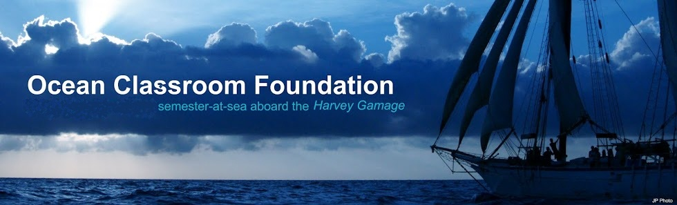 Ocean Classroom Foundation