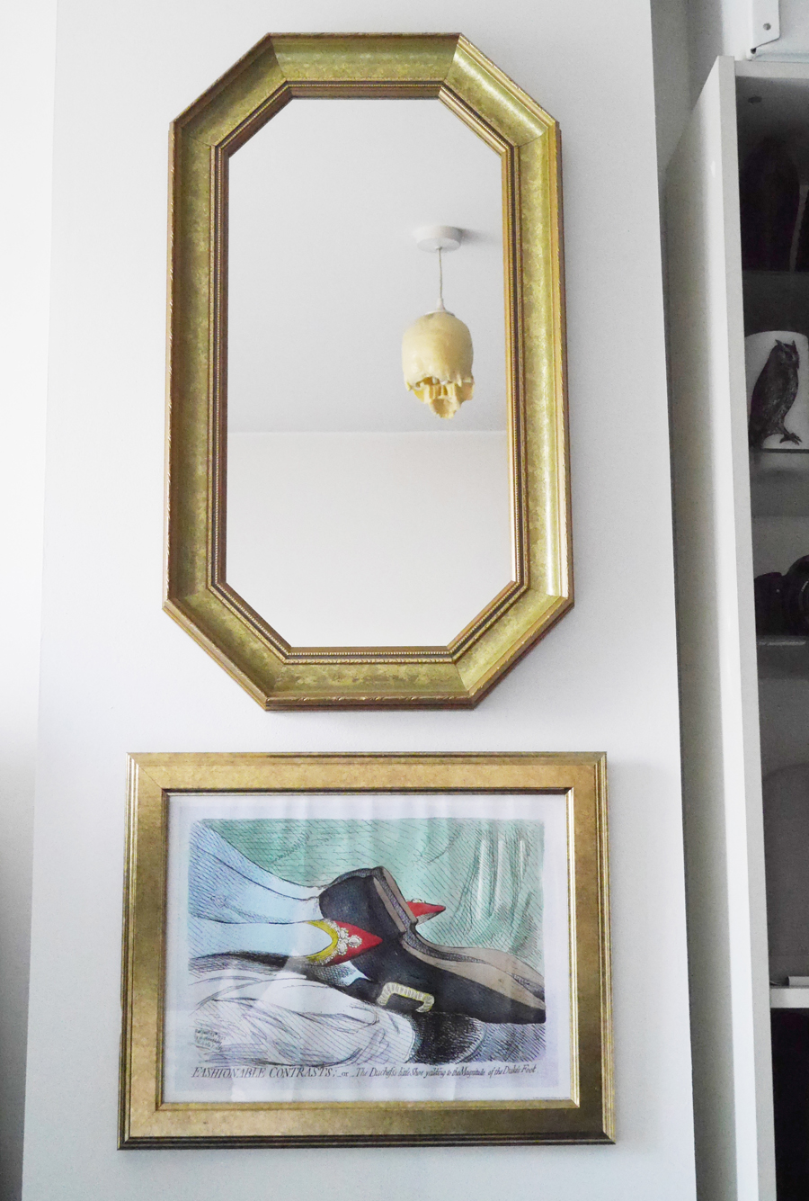 Interiors: Winter nest: My bedroom for winter, completed! | Posh ...