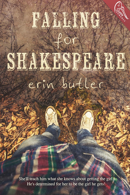 Falling For Shakespeare