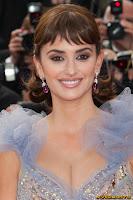 Penelope Cruz 64th international film festival in Cannes