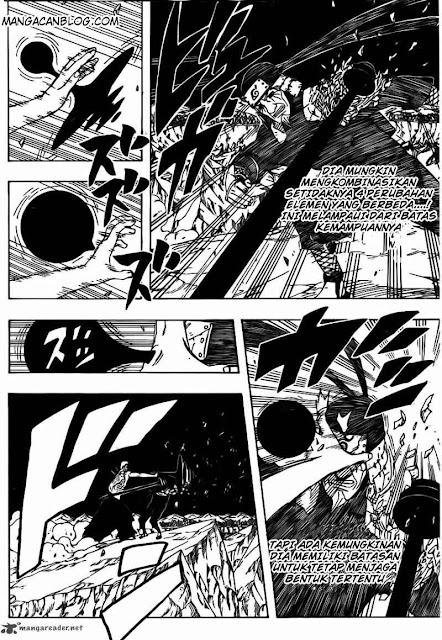 Komik Naruto 639 Bahasa Indonesia halaman 8