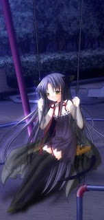 nice girl anime 2013