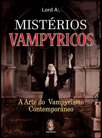 Leia Mistérios Vampyricos