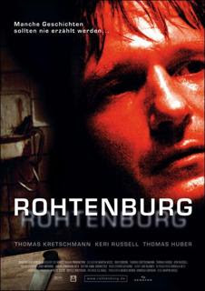 El Canibal de Rotemburgo – DVDRIP LATINO