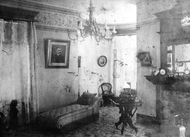 New York 1890
