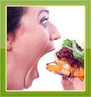 اثر التغذية على الحمل