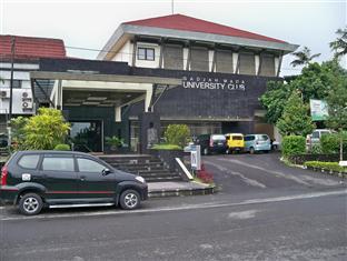 HOTEL penginapan MURAH di DEKAT UGM Yogyakarta bintang 1,2,3