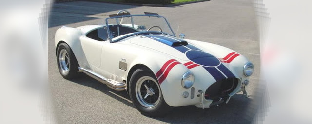 Yerli spor otomobil Angel Cobra