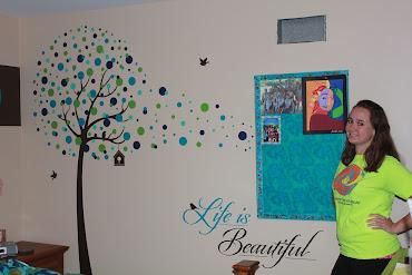 #3 Wall Decals Design Ideas