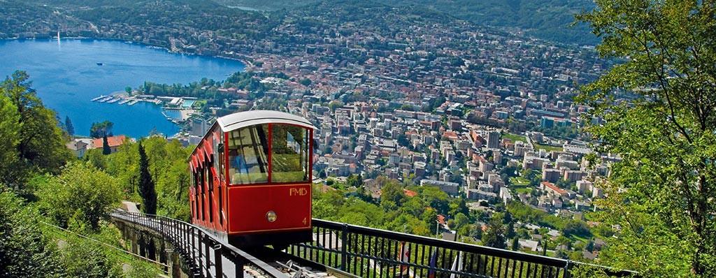 La svizzera a bordo di una funicolare emotion for Lavoro per architetti in svizzera