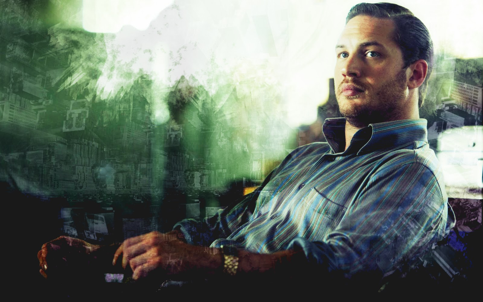 Mess Of A Dreamer Design Style Crush Tom Hardy