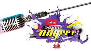 Super Singer Junior 06/27/14