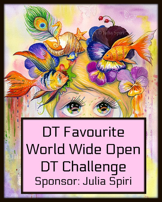 DT Favorite at World Wide Open DT Challenge