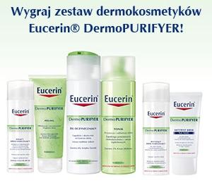 zestaw dermokosmetyków Eucerin