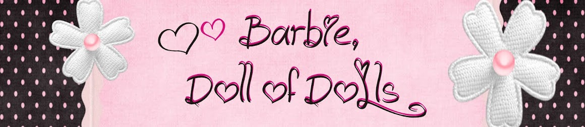 Barbie, Doll of Dolls