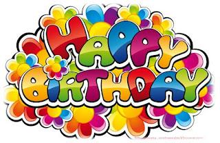 Souhaiter un joyeux anniversaire