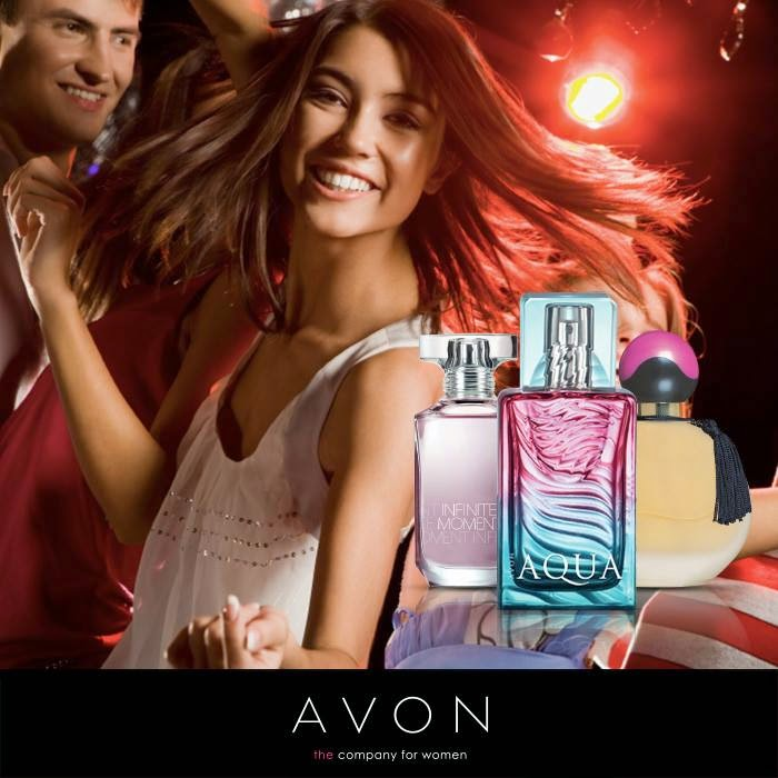 CONOSCI QUESTE FRAGRANZE AVON? Far Away, Infinite Moment e la Nuova Eau di Toilette AQUA - Ordini Catalogo Avon Online