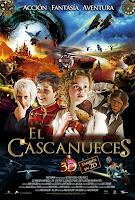 El cascanueces (2010) online y gratis