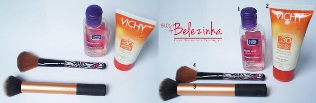 produtos-favoritos-mais-usados-fevereiro-2013- Vichy-Clean-Clear