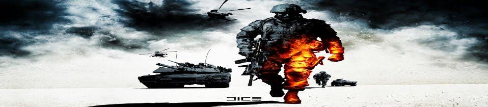 Battlefield: Bad Company 2 CD Serial Key Generator