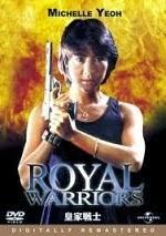 Phim Chiến Binh Hoàng Gia