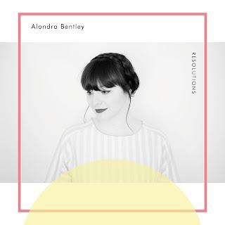 'Resolutions' nuevo disco de Alondra Bentley