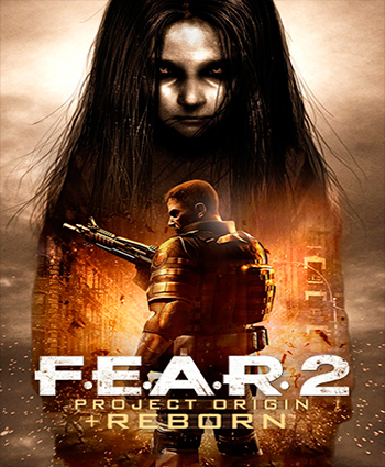 FEAR 2 v2 0 0 3 Project Origin + Reborn DLC-GOG [ES][14.8GB][ZIPPY]