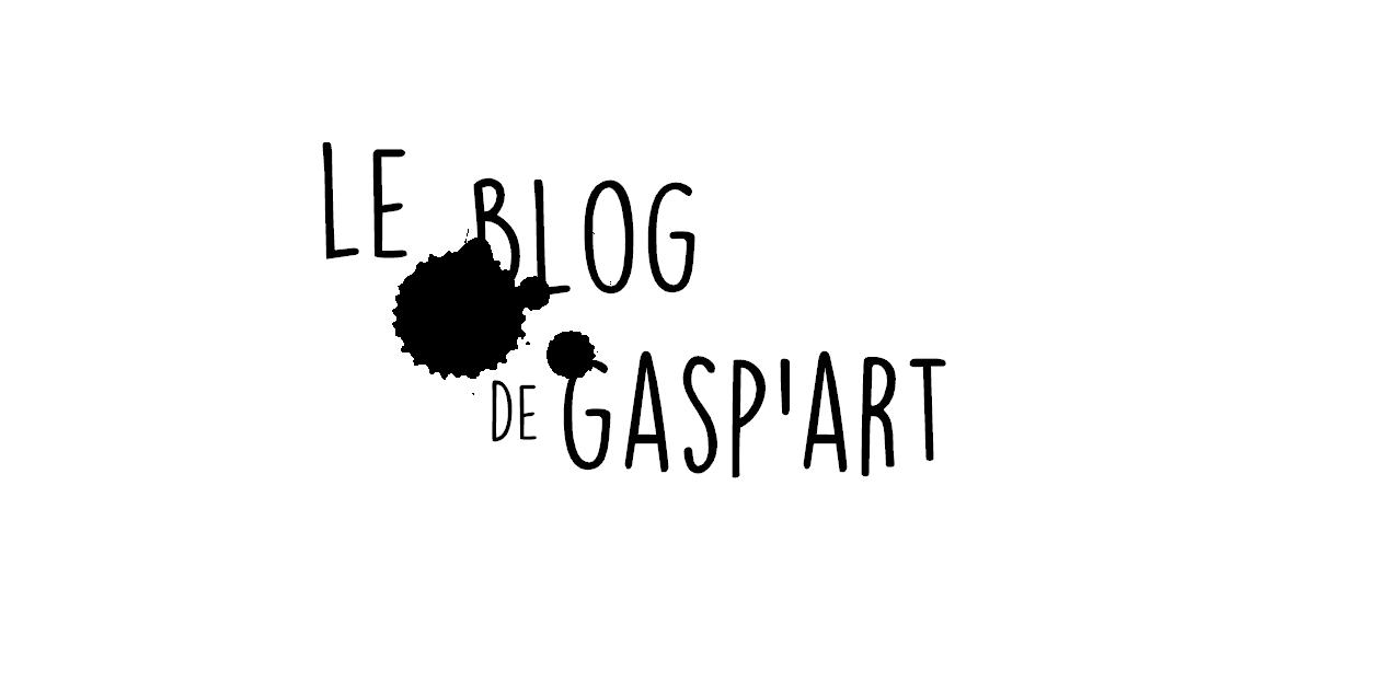 Le blog de Gasp'art