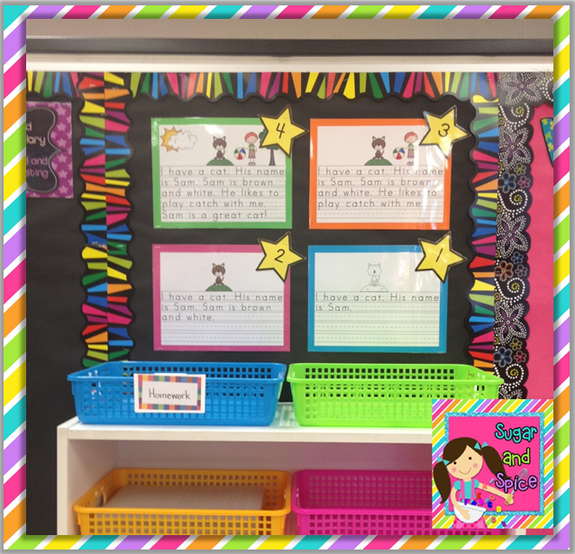 Classroom Management Ideas For First Grade : My  first grade classroom reveal miss decarbo