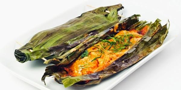 Peluang Bisnis Kuliner Pepes Ikan