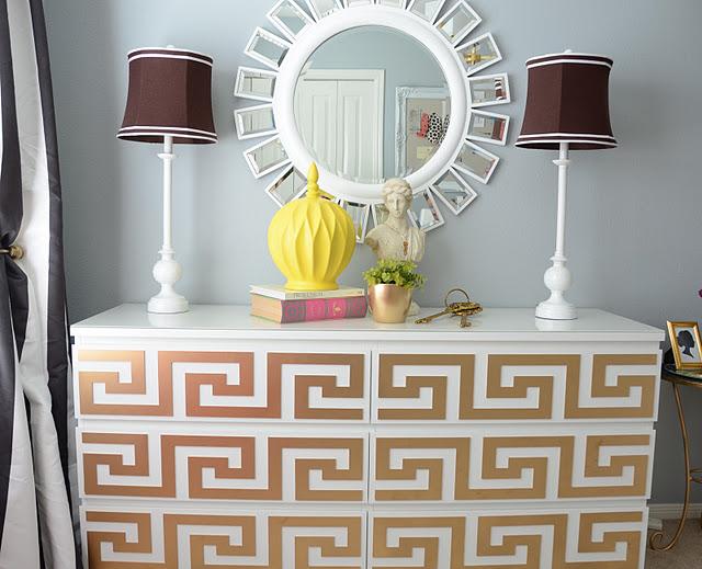 Danika cheryle llc gallery for Transform ikea furniture