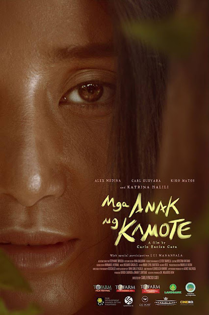 Watch Mga Anak ng Kamote (2018)