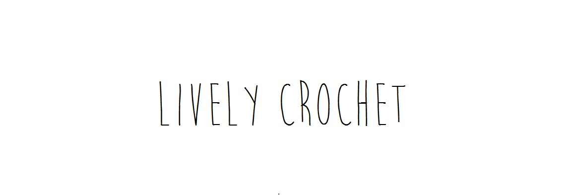 Lively Crochet - Rhythmic Youth