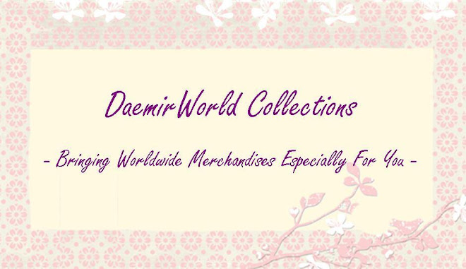 DaemirWorld Collections