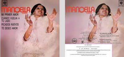 1975-Mi Primer Amor Sencillo (4 Canciones)
