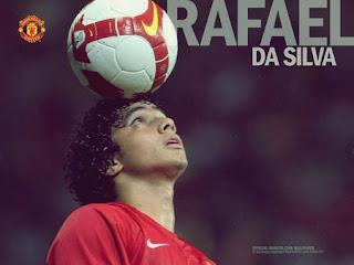 Informasi Berita Manchester United, Rafael Da Silva