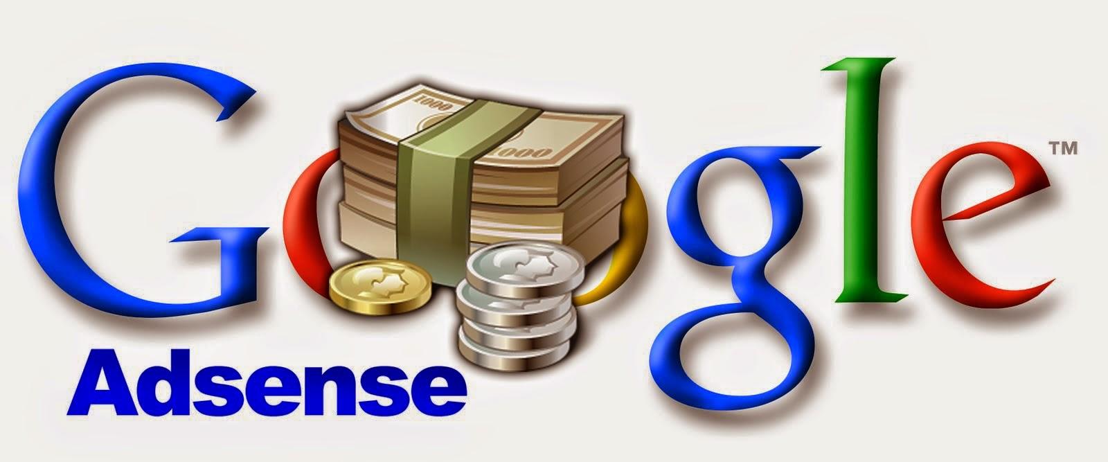 Google Adsense dalam Rupiah
