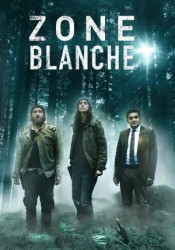 Zone Blanche Temporada 1 audio español